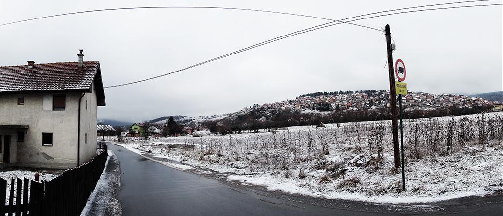 montenegro esquiar