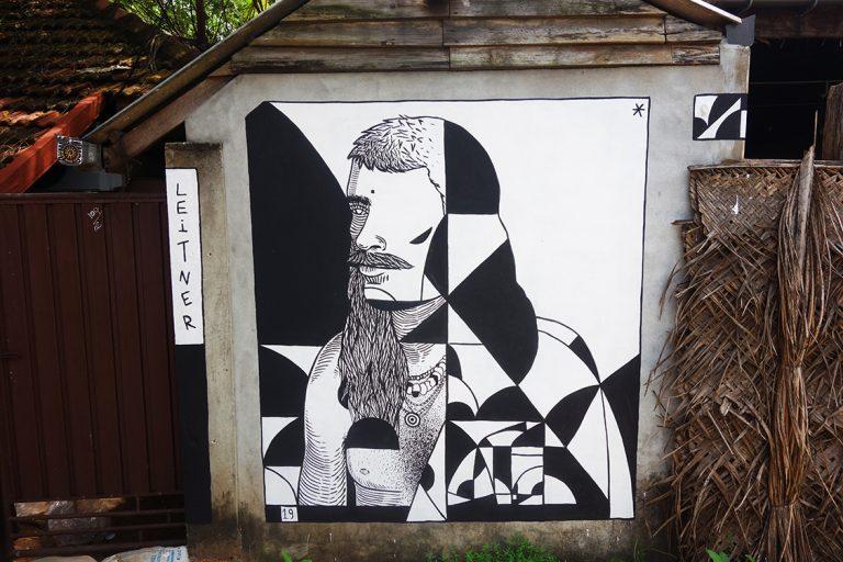 freddy arugam bay street art graffiti