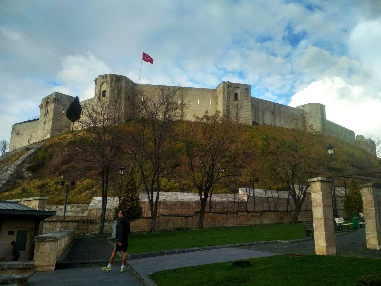castillo gaziantep turkey