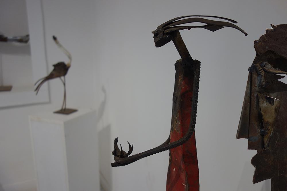 esculturas arte diyarbazir