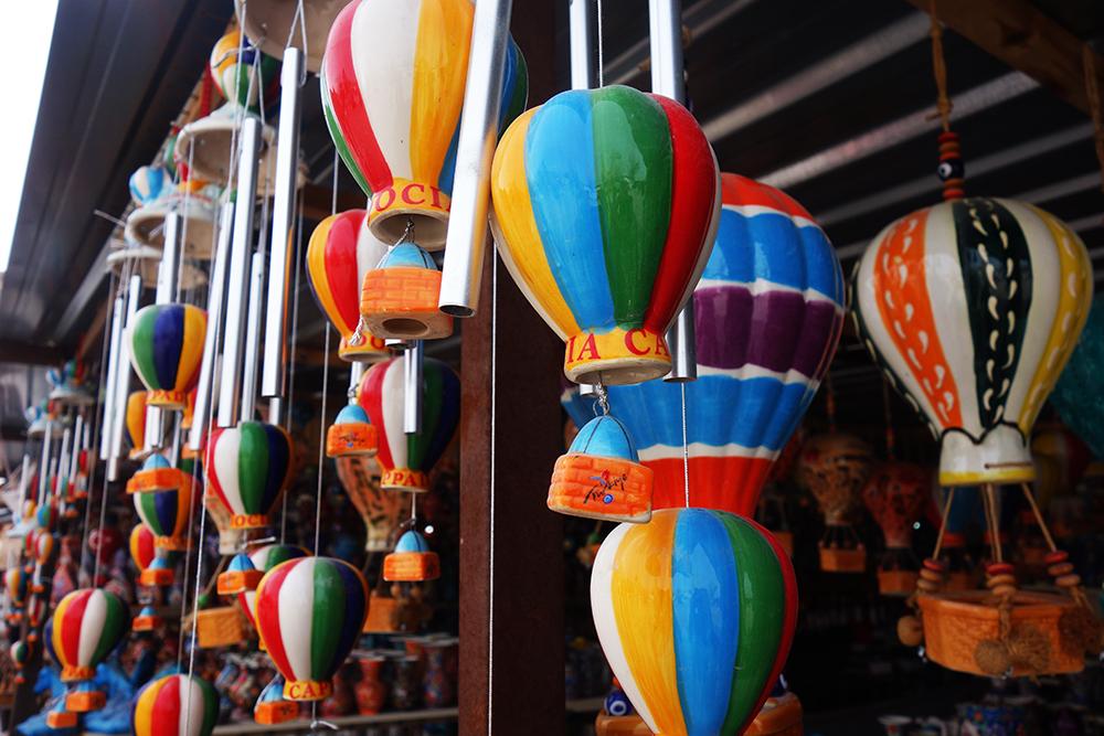 pasabag globos souvenirs