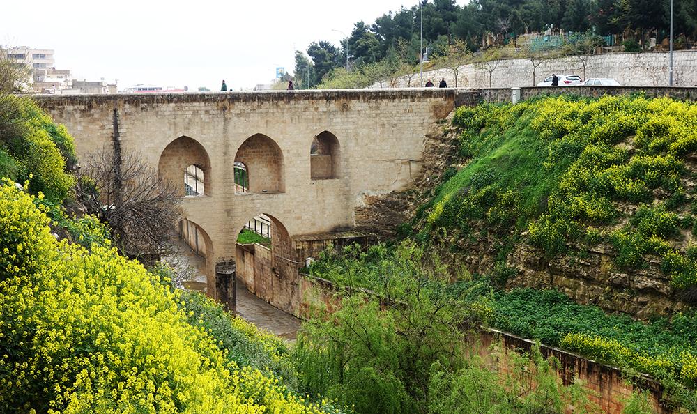 puente sanliufar
