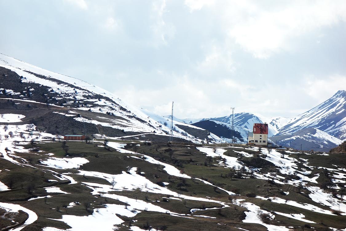 trabzon mountains