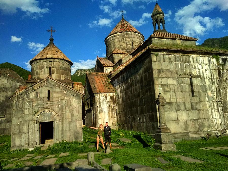 hagpat-armenia