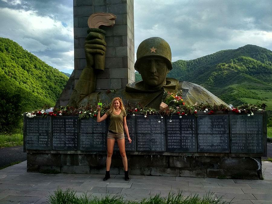 hagpat-militar-armenia