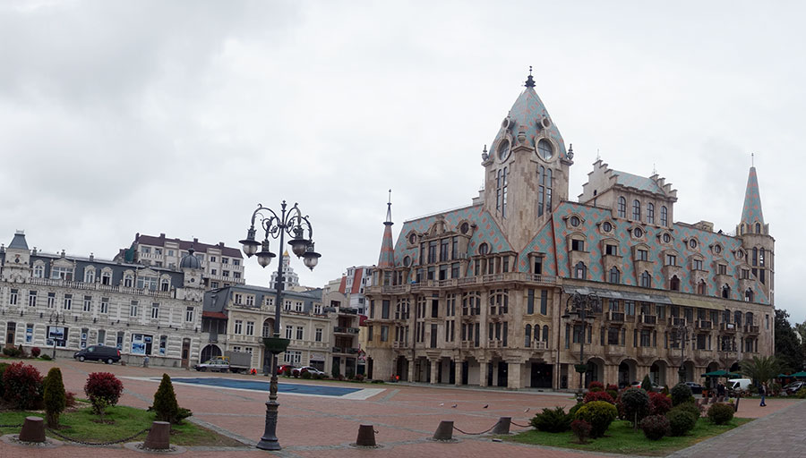 plaza-europea-batumi