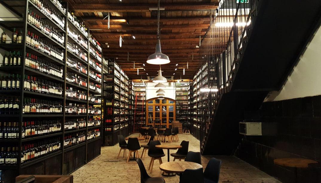 the wine bar tbilisi