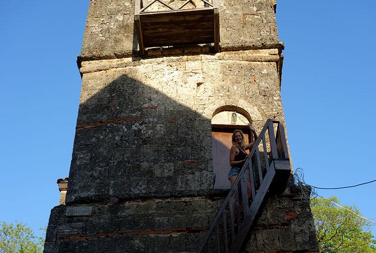 ubisa monasterio georgia