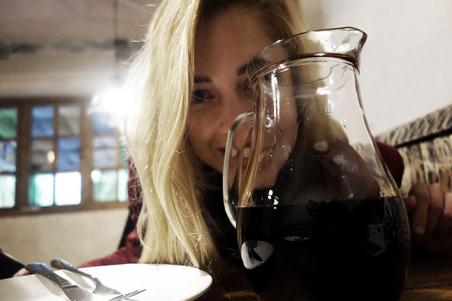 vino taberna georgiana