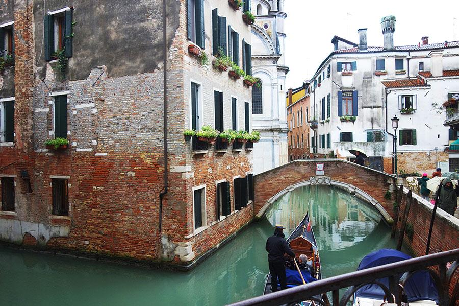 venecia-inundada