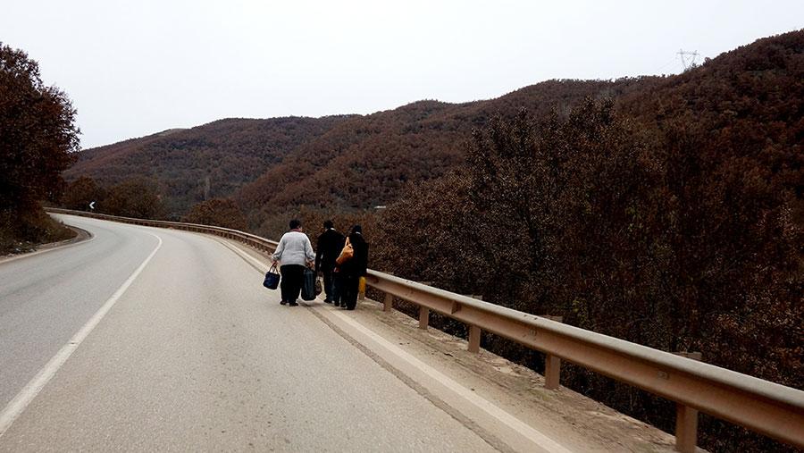 carreteras-albania
