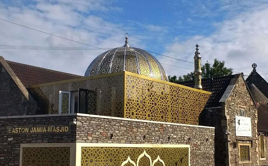 easton-mosque