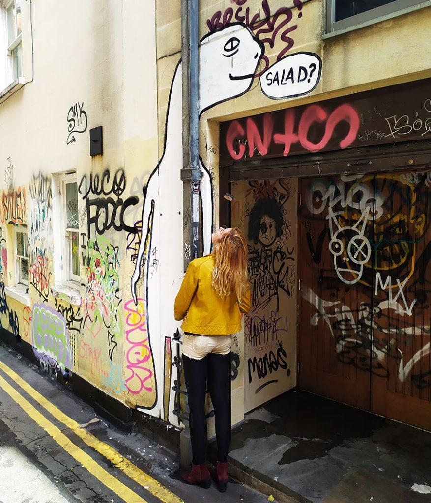muñeco-graffiti