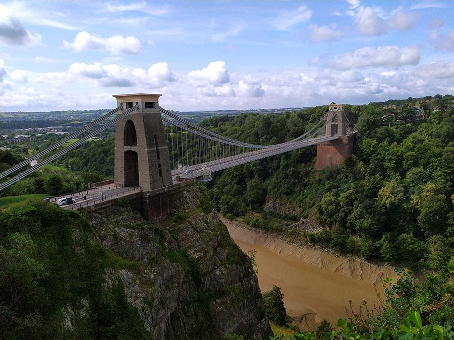 puente-cliffton