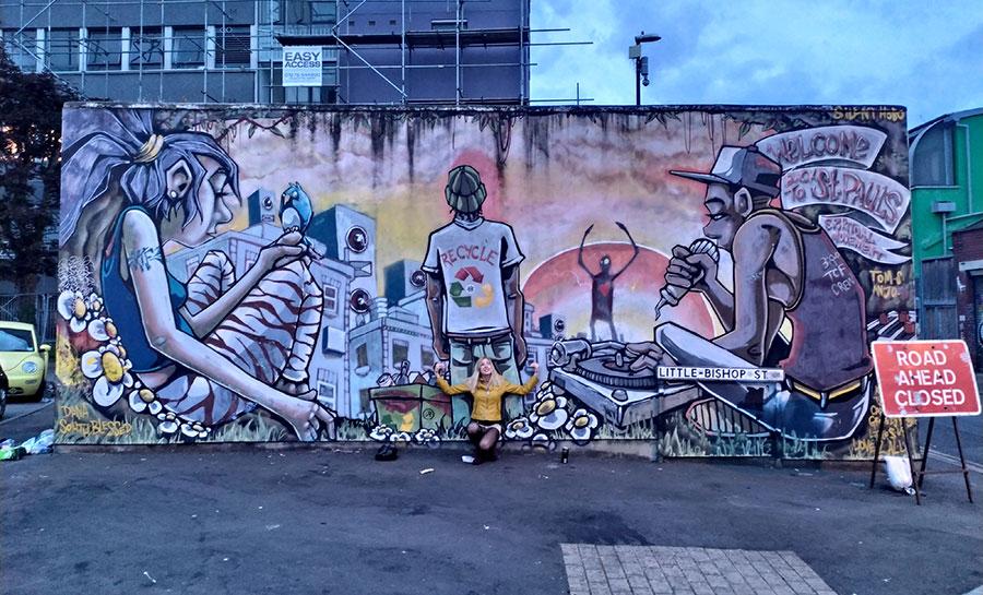recycle-graffiti-bristol