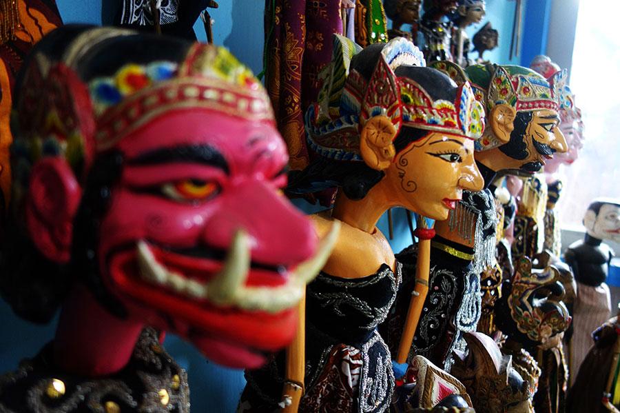 artesania-indonesia