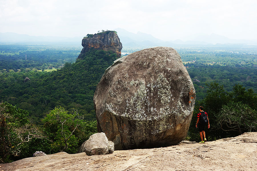 piedra-sigiriya