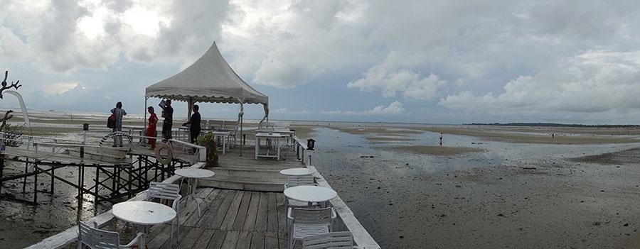 mejores playas en indonesia belitung
