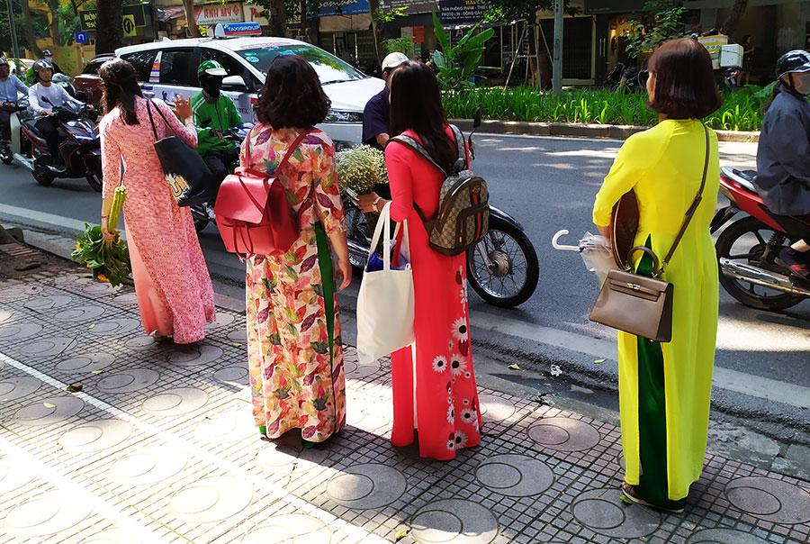 mujeres-vietnamitas