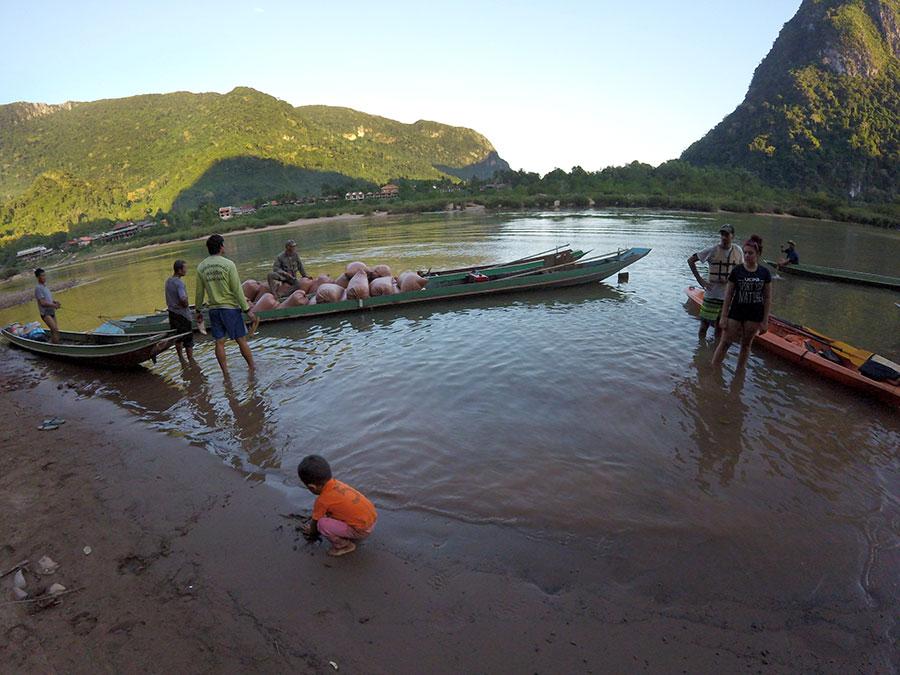 transporte-arroz-laos