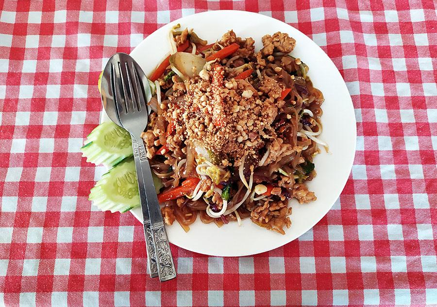 comer-en-vang-vieng-pad-thai