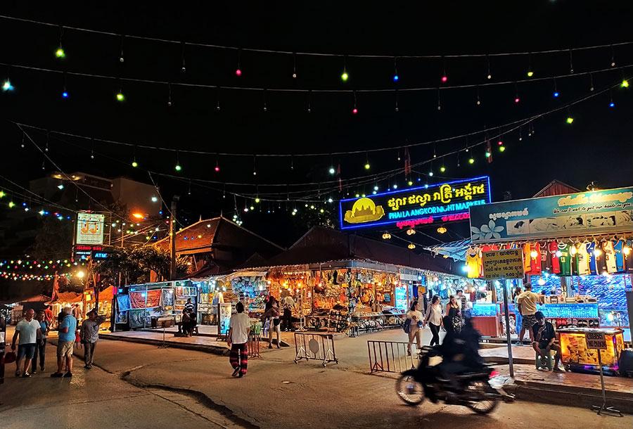 nightmarket siem reap