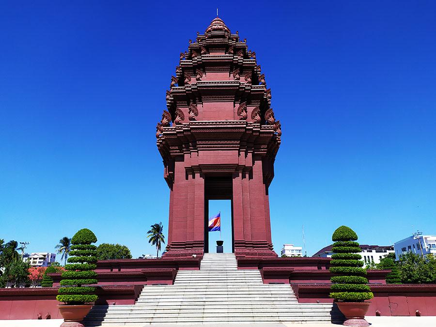 pagoda-sihanouk nom pen
