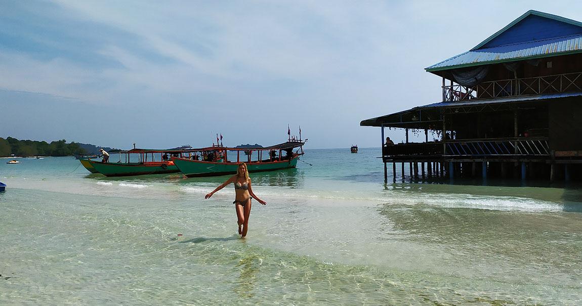 playas-koh-rong-island