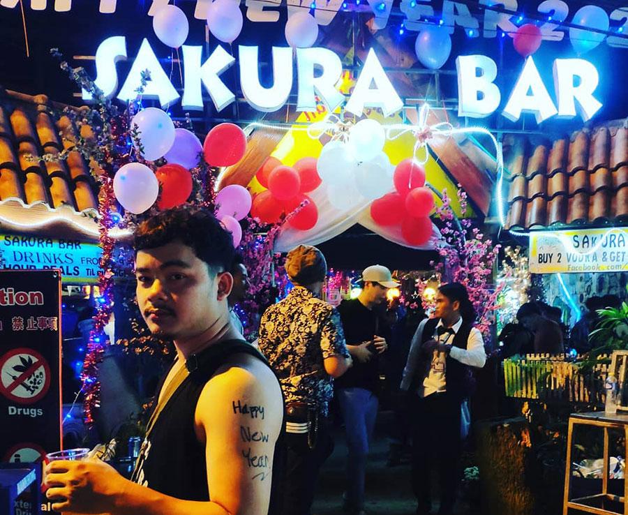 sakura-bar