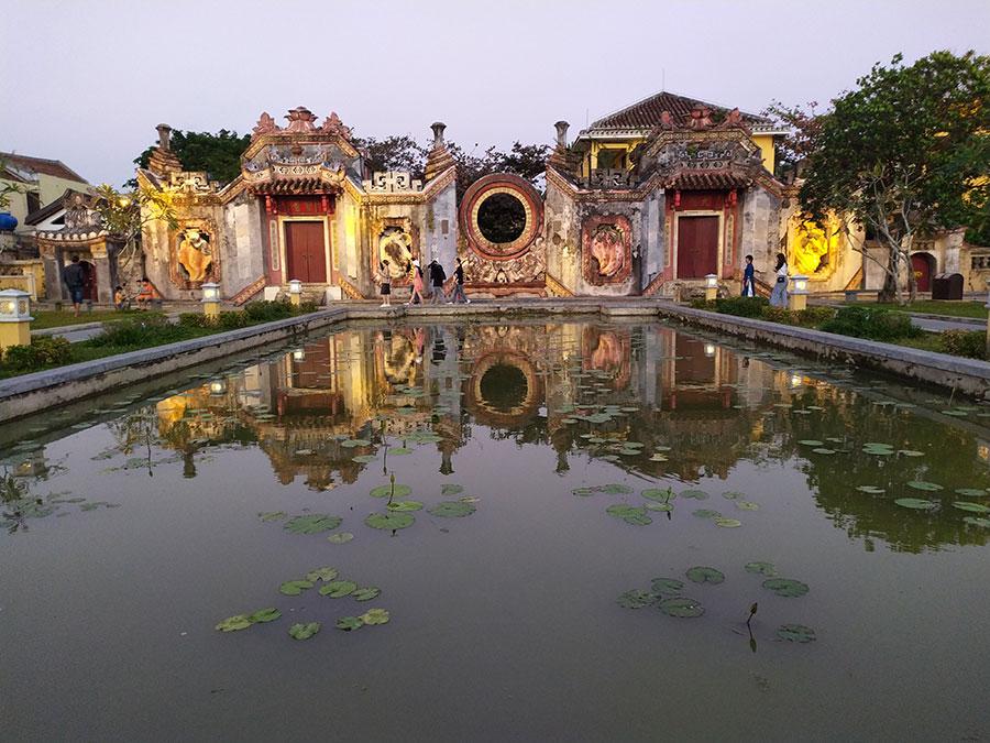 templo-que ver en hoi an