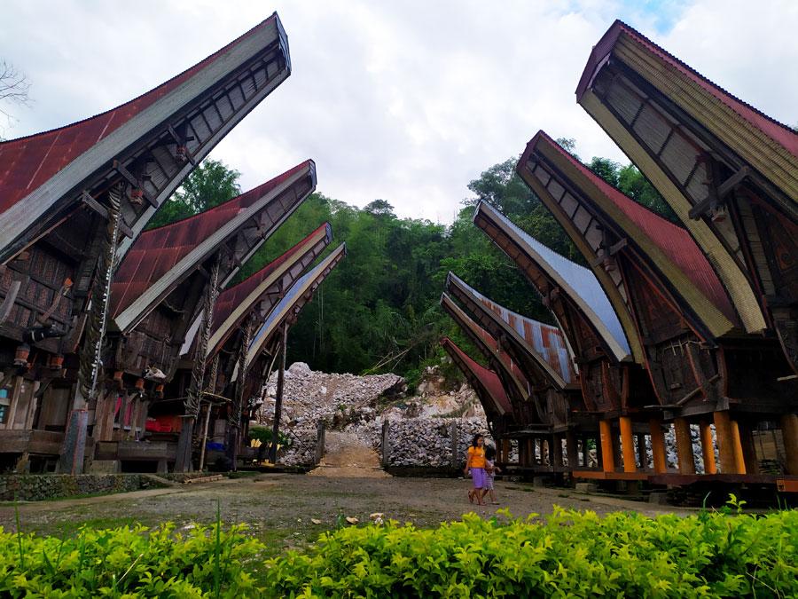 arquitectura-toraja-indonesia