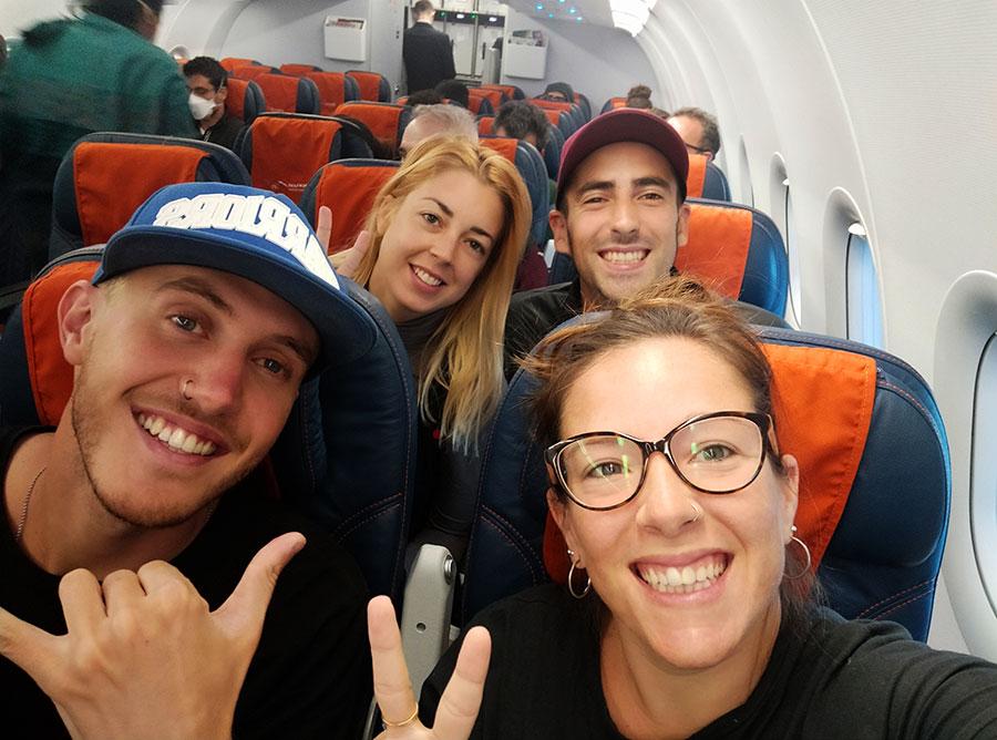 viajeros-aeropuerto-coronavirus