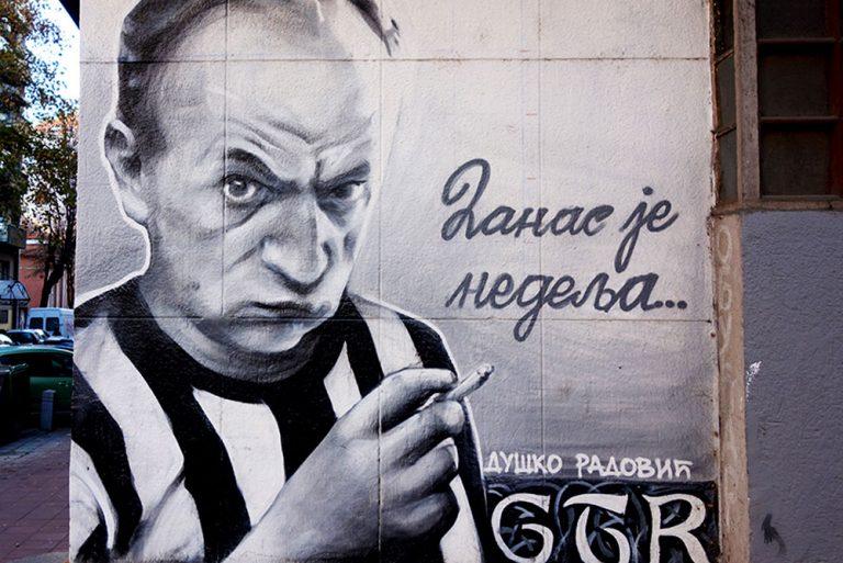 grafitis europa