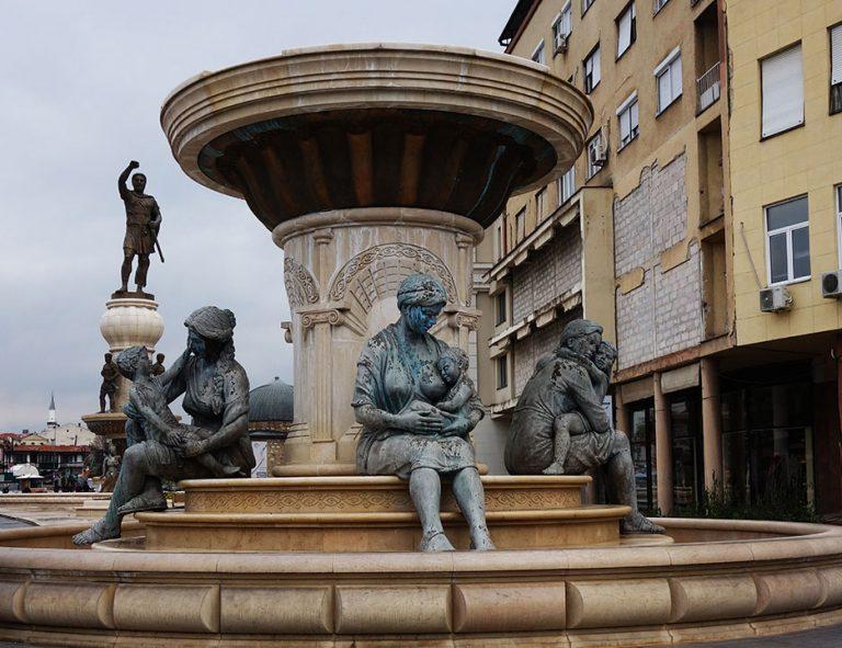 monumentos-skopje-madres