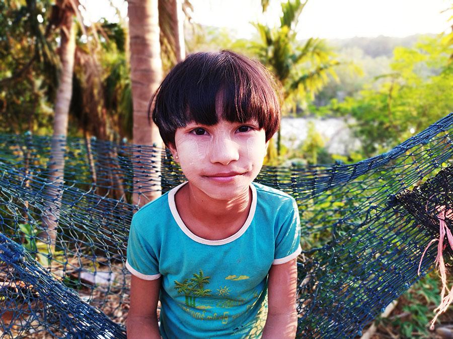 niña-myanmar