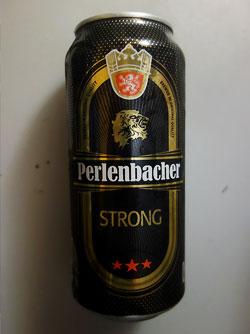 perlenbacher--cerveza